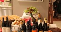 Wine and Cheese Party? Yes, please!