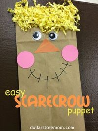 """Dollar Store Mom Frugal Fun �€"""" Crafts for Kids 