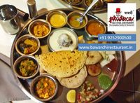 Mesmerizing Taste from Best Restaurant in Udaipur Bawarchi Restaurant