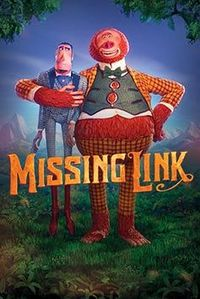 Watch Missing Link 2019 full free movie online streaming in hd cinema quality. Download Missing Link 2019 Popconflix 720p movie at home without hassle to go any movie theater. https://popcornflix.site/missing-link-2019.html