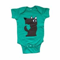 Toto the Dog -The Wonderful Wizard of Oz - Baby Onesie $33.00