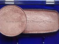 :: Dupe for MAC's All That Glitters : CoverGirl's Mink ::