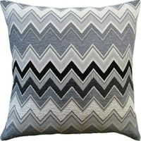 Zenyatta Noir Pillow $305.00