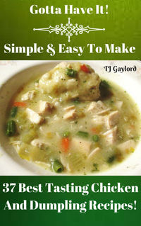 "This '�'��""robust, zippy-flavored stew of meat and vegetables with fluffy dumplings'�'� was touted as a great way to stretch food dollars in the 1940s. There's nothing like good, old fashioned homemade chicken and dumplings ..."