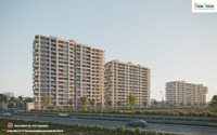 2 BHK Luxurious Ravet Building View.png