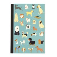 Best In Show A5 Notebook £3.25