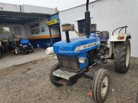 TractorGuru here's introducing you the New Holland's second hand tractor New Holland3030 DI with 35 HP range from 200000 to 230000 available at Pune, Maharashtra model year 2009 with legit RC Book and 1 Owner of this vehicle  Source: https:/...