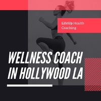 LifeUP Health Coaching has developed a breakthrough integrative health coaching system with clients' very own online membership portal to keep them connected and on track.