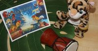 Counting Coconuts: Disney Family Night - The Lion King