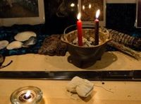 Are you looking for magic black, green, brown and moving candle break up spells & wants to break a love relationship then contact love back spells specialist Pandit Krishan Lal Guruji has performing powerful and strong black green black magic candle t...