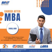 BFIT Group of Institutions provides the best education in MBA. BFIT College is one of the top colleges in Dehradun for MBA.