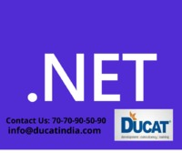 Best Institute for Dot Net Training Course in Ghaziabad The .NET Framework is a software framework matured by Microsoft that runs primarily on Microsoft Windows. It involves a large class library called Framework Class Library (FCL) and provides ...
