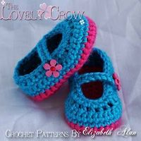 TheLovelyCrow: Free Crochet Patterns!!