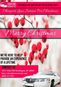 Cheapest Limo Service For Christmas.jpg
