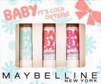 Maybelline Baby Lip Dr Rescue Gift Set 3 x Lip Get lips that are soothed, smoothed and renewed. Baby Lips Dr. Rescue provides medicated care for lip hydration that lasts up to 12 hours. Eucalyptus provides immediate relief, soothing the lips withi http://...
