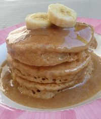 Anyone that reads this blogs has to realize I LOVE pancakes!ALL PANCAKES!Check out the �€œpancake�€ label if you don't believe me!I Love to find new and creative r