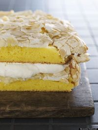 This is the world's best cake (according to Norway)