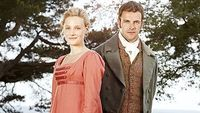 I loved Gwyneth Paltrow as Emma, but was happy to discover that I loved Romola Garai equally as well. She is just darling as Emma in this 2009 BBC adaptation of the story.