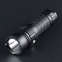 Convoy M4U XPL HI 1000 Lumens USB Rechargeable Long Throw Flashlight