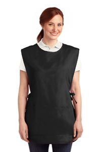 Easy Care Cobbler Apron with Stain Release 4 Colors Item SM-A705 $16.38
