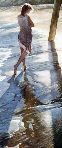 Paradise Cove Steve Hanks