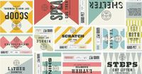 The Good Store by Fred Carriedo, via Behance