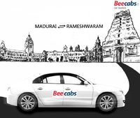 Madurai to Rameshwaram Cabs at Affordable Rates - #Beecabs Car Rental  Plan your Outstation Trip with Luxury Cabs Driven by Trusted Chauffeurs; Online Cab Booking Now at www.beecabs.in; 24*7 Customer Service on 8148 001 001 / 8148 002 002; Ontime Airport...