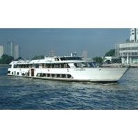 Grand Pearl The stream of culture program (One way Tour A) The Grand Pearl cruise was established on July 30th, 1984 in order to manage a tourism cruise service on the Chao Phraya River. Be enchanted over lunch or dinner as you enjoy our Thai and...