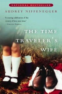The Time Traveler's Wife by Audrey Niffenegger is a romance, but not of the sickly sweet or bodice ripping or cute and comic variety. The Time Traveler's Wife i