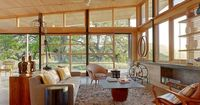 CALIFORNIA DREAM HOMES: Caterpillar House by Feldman Architecture. 10/27/2012 via