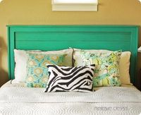 Ana White   Build a Reclaimed-Wood Headboard, Queen Size   Free and Easy DIY Project and Furniture Plans