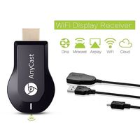 AnyCast 1080P Wireless WiFi Display TV Dongle Receiver HDMI TV Stick $18.89