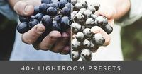 40 Free and Premium Lightroom Presets You Shouldn't Miss