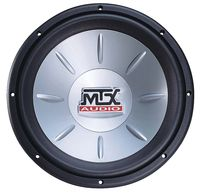 MTX is the name of a brand that has a great reputation in the market. These brand has a working experience of more than 45 years in the market with some high competitor brands. So obviously they are great. The 20 inch and 24 inch MTX subs are known as ter...
