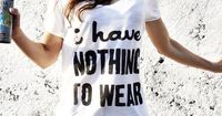 I have nothing to wear. Lol CLICK THISpostif you want to learn how you can EARN MONEY while surfing on Pinterest
