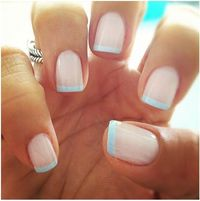 There's a classic look for our nail designs and it will never step out of the fashion trends for women. Yes, you got it. It is the French nail designs. I bet there is no one who doesn't love the French manicure in the world. They always look s...