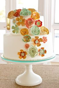 Love it! Can incorporate any wedding colors
