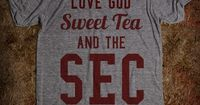 2 outta 3...I'm not a fan of sweet tea. RTR