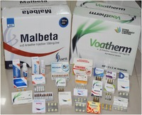 As we all know, malaria is a life-threatening disease that needs to be cured timely, for preventing serious effects and causes. Antimalarial Drugs are the ones used for treating and preventing the condition.
