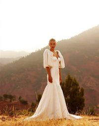 Amanda Wakeley Bridal, Gorgeous