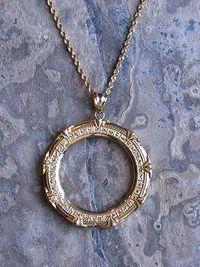 stargate and necklaces.