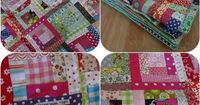 quilt made from old clothes | repost like comment quilts made of old baby clothes such a great idea ...
