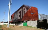 Nike Soweto Training Center