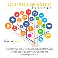 """We are a leading Social Media Optimization Company & Agency in Pune having expertise in managing SMO Services and Digital Marketing services like SEO, SMM, SEM. Get Free Consltation call on 9172713075