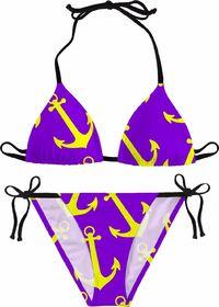 ROWB AHOY Women's Bikini $50.00