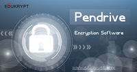 Edukrypt provides pen drive encryption software which is an ideal software quickly for transferring video lectures, tutorials from teachers to student with high security standards at the best lowest prices. Know More Call: +91-885-128-6001 or Visit https:...