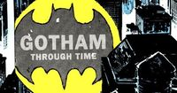 """New York City video blogger and web producer Evan Puschak (a.k.a. """"The Nerdwriter"""") explores the evolution of Batman's Gotham City in his new seven-minute"""