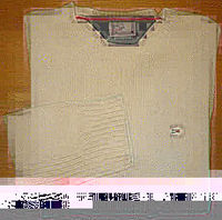 Tommy Hilfiger Denim - Heavy Knitted Crew-neck Sweater With Rib Detail New season heavy Cotton knitted crew-neck sweater bearing the prestigious Hilfiger Flag logo embroidery on the left side chest. Great rib detail along the arms and around the front of ...