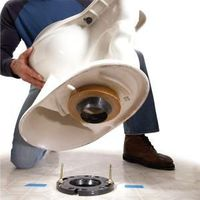 Whether you're installing a better-flushing toilet or resetting the old one after remodeling, these tips will help you do it faster and with fewer problems.