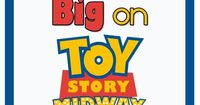 Tips & tricks for scoring big points on Toy Story Midway Mania